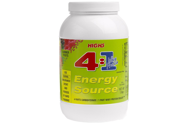 High5 EnergySource 4:1 - 1.6kg