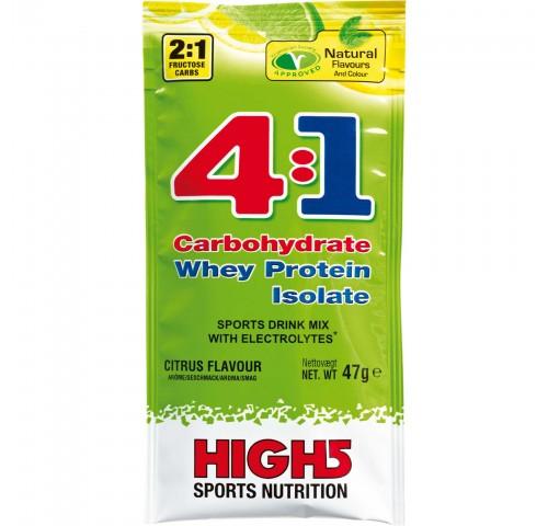High5 EnergySource σε φακελάκι 4:1, summer fruits
