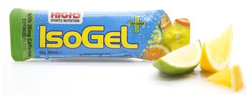 High5 Iso Gel Plus - Citrus