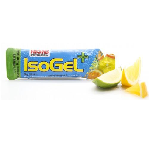 High5 Iso Gel Plus - Orange