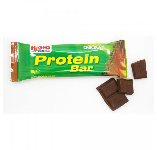 High5 ProteinBar - Σοκολάτα