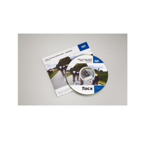 TACX Ergo Video C40