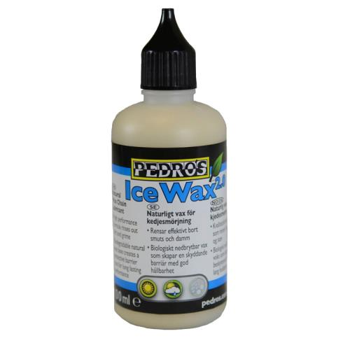 Pedros Ice Wax 2.0 - 100ml