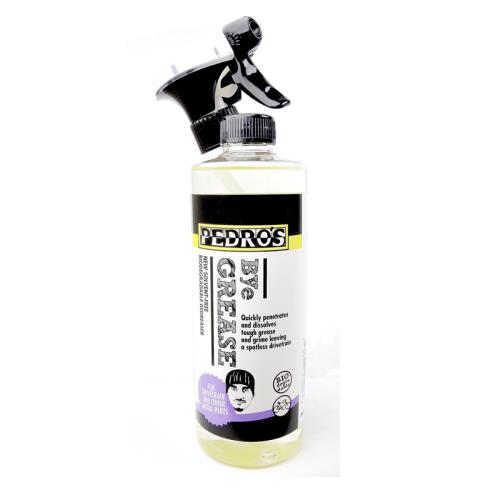 Pedros Bye Grease - 500ml