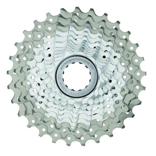 Campagnolo Record 11sp Κασέτα 12-27