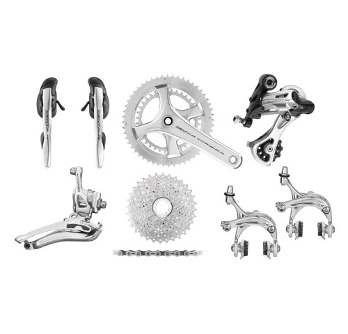 Campagnolo Centaur 11sp silver Group