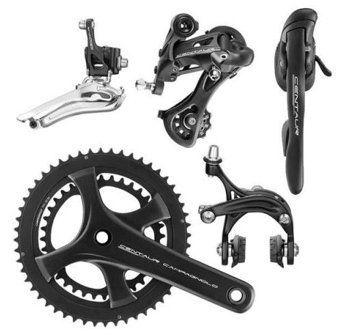 Campagnolo Centaur 11sp black Group