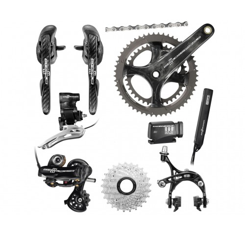 Campagnolo EPS Chorus 11s Group