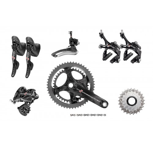 Campagnolo Record 11s Group