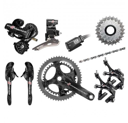 Campagnolo EPS Record 11s Group