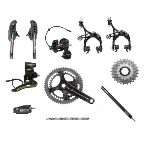 Campagnolo EPS Super Record 11s Group