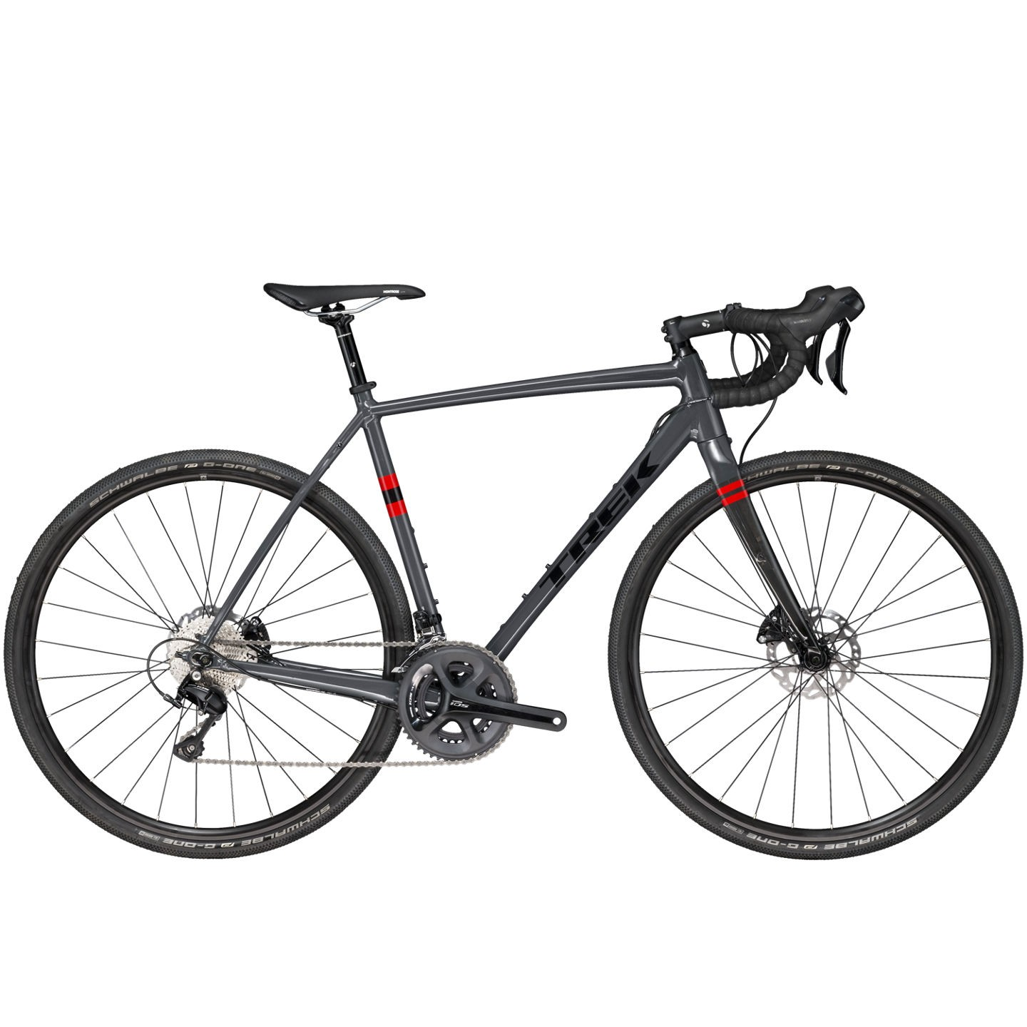 Trek Checkpoint ALR 5 2018