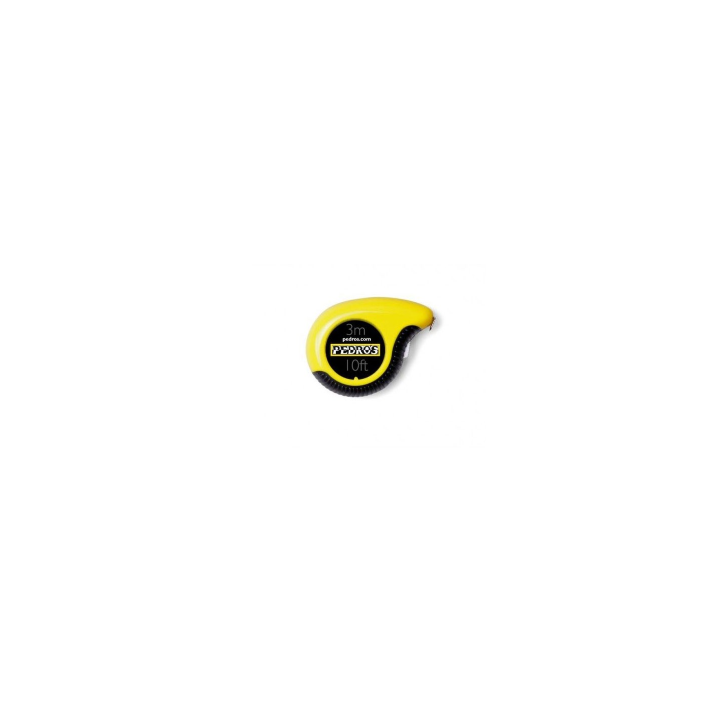 Pedros Tape Measure C40