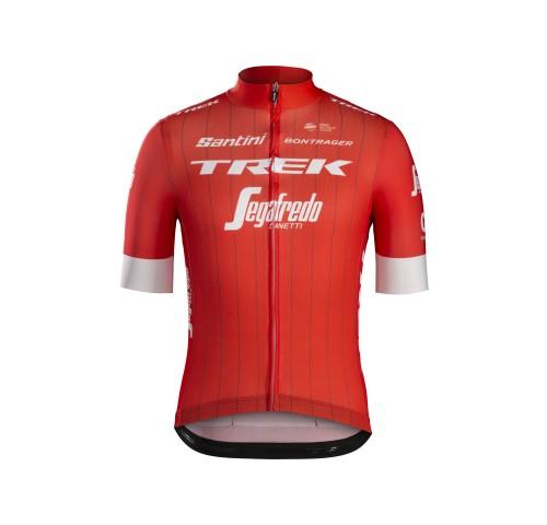 Trek Segafredo Team Replica Jersey 2018