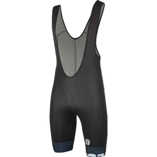 Bioracer One Cold Black Bib-Short
