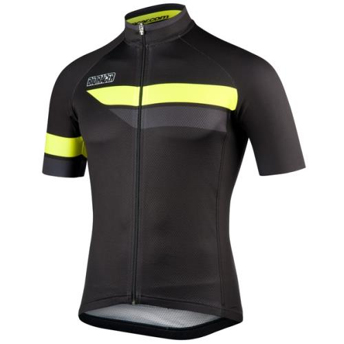 Bioracer Team Bodyfit Jersey 2.0 SS