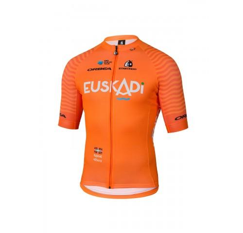 Etxeondo S/S Euskadi Replica Jersey