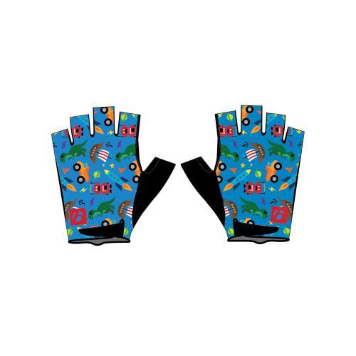 Bontrager παιδικά γάντια