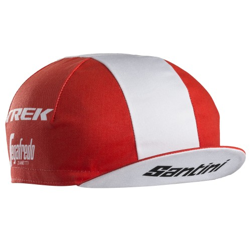 Trek Segafredo Team Cycling Cap 2018