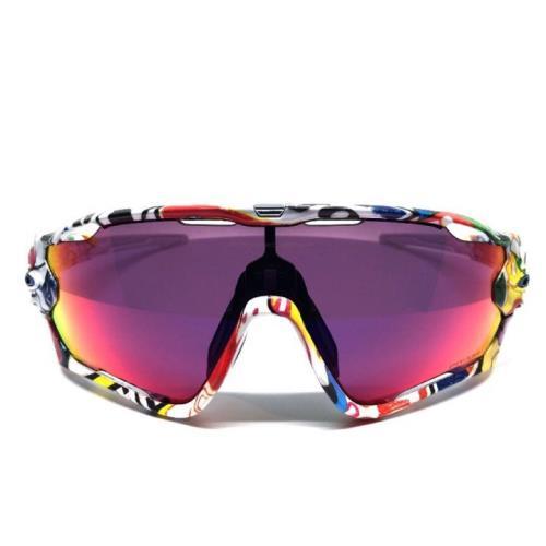 Oakley γυαλιά Jawbreaker - Stickerbomb Prizm