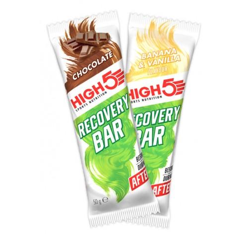 High5 Recovery Bar - Banana