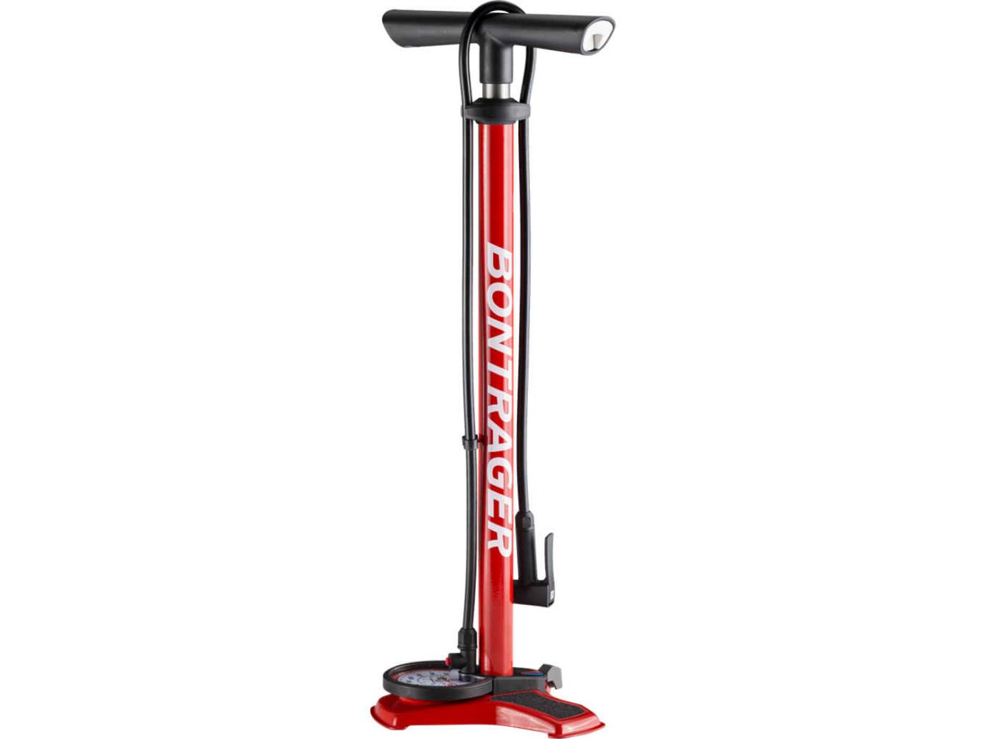 Bontrager Τρόμπα Δαπέδου Dual Charger