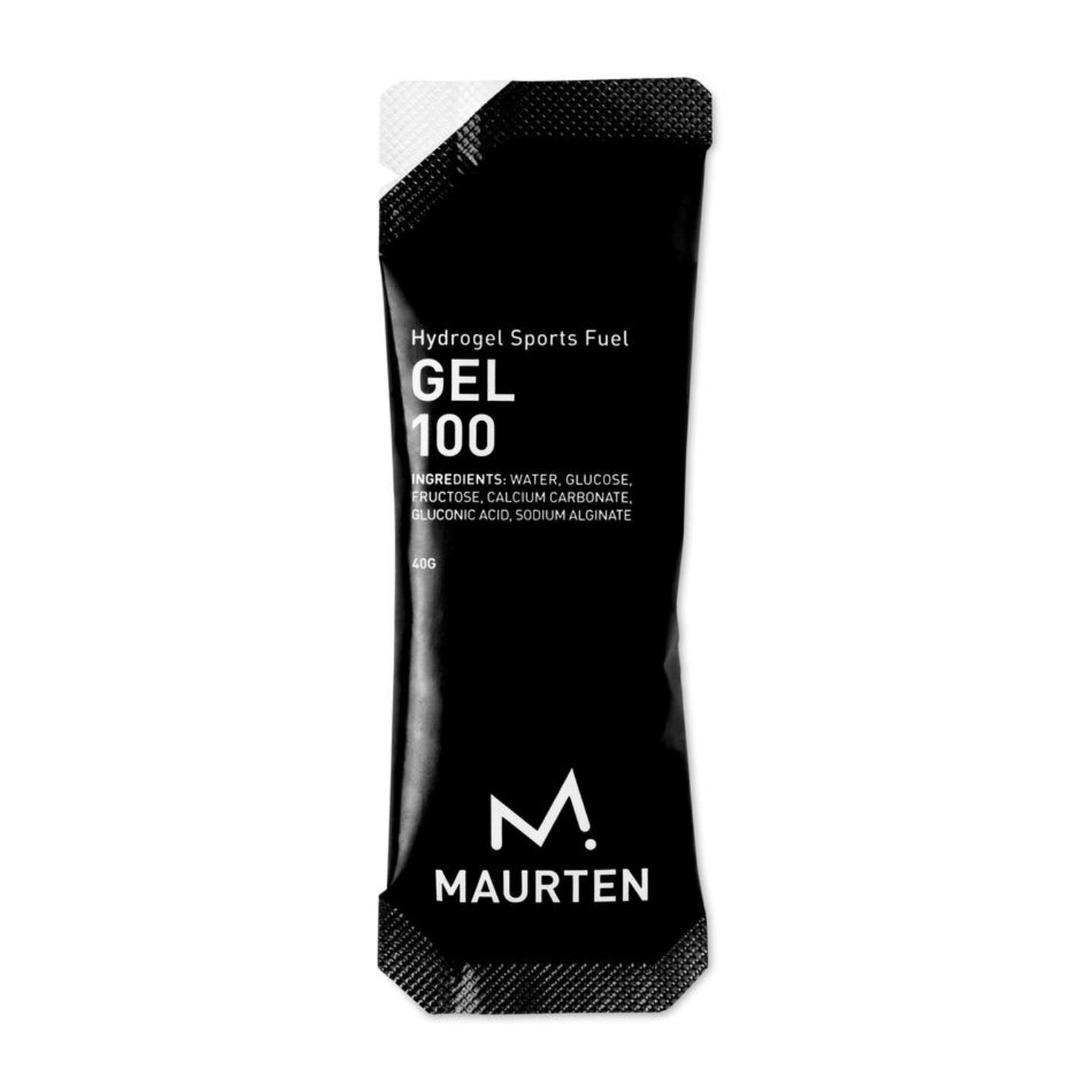 Maurten Gel 100 (1pc)