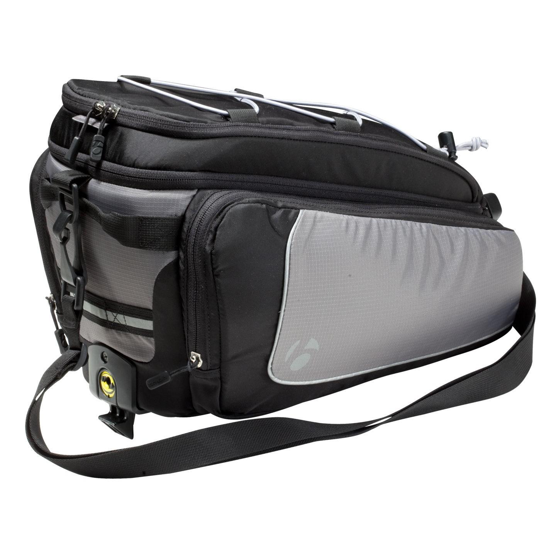 Bontrager Τσάντα Σχάρας Interchange Deluxe