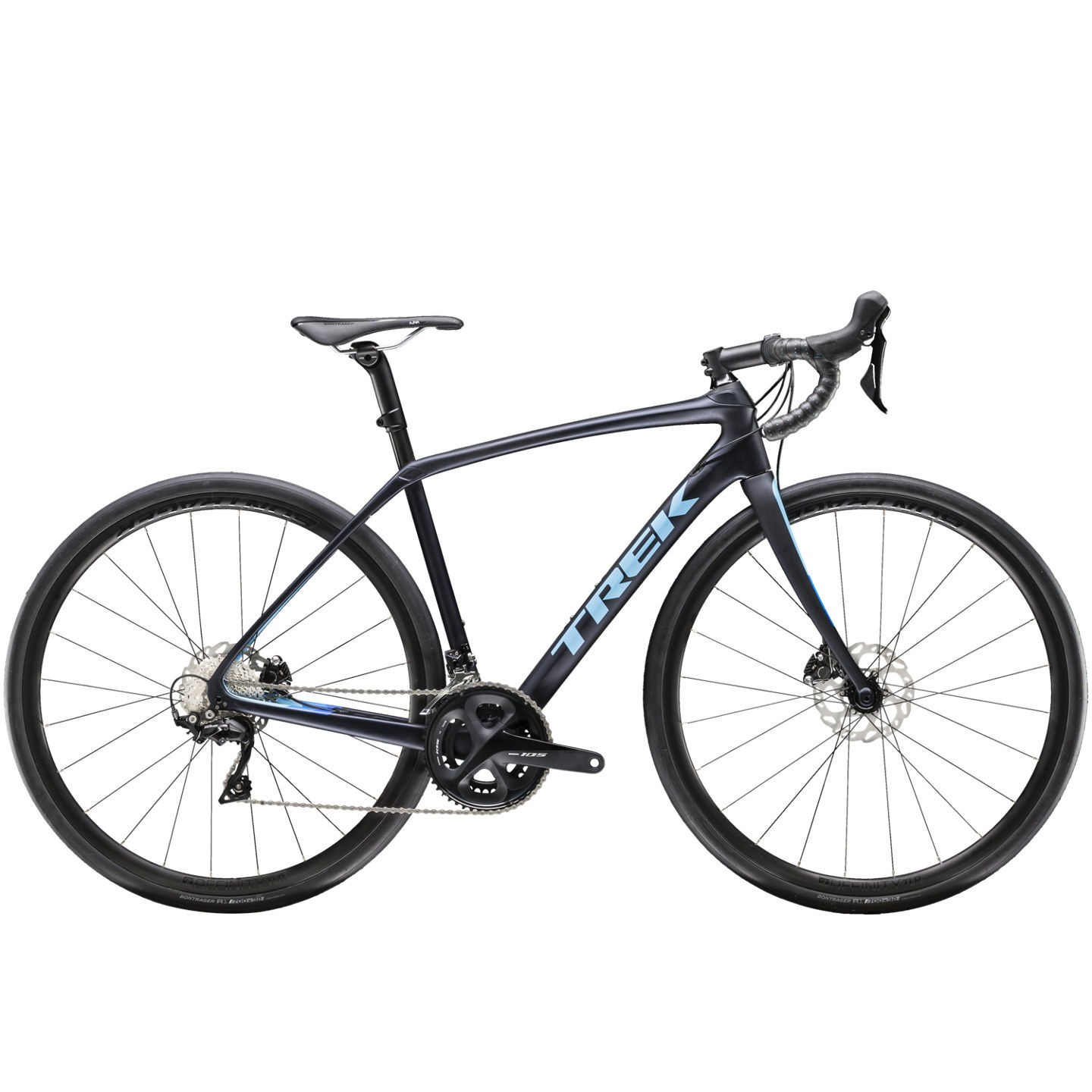 Trek Domane SL 5 Disc γυναικείο 2019