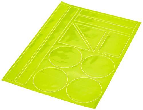Kit με ανακλαστικά αυτοκόλλητα (11pcs)