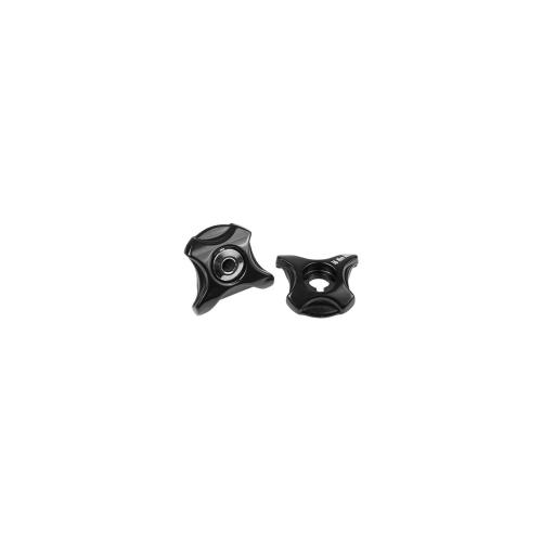 Bontrager Ears for Round 7x7mm Rails