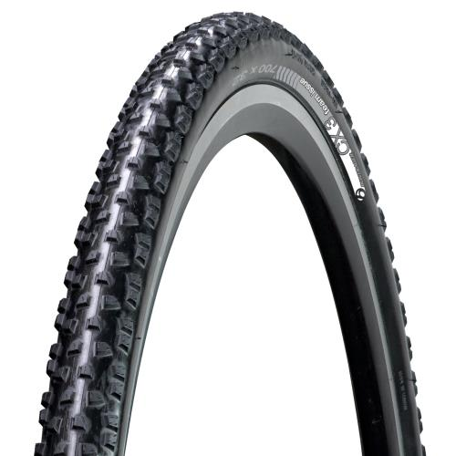 Bontrager Ελαστικό CX3 700x33C Team Issue TLR