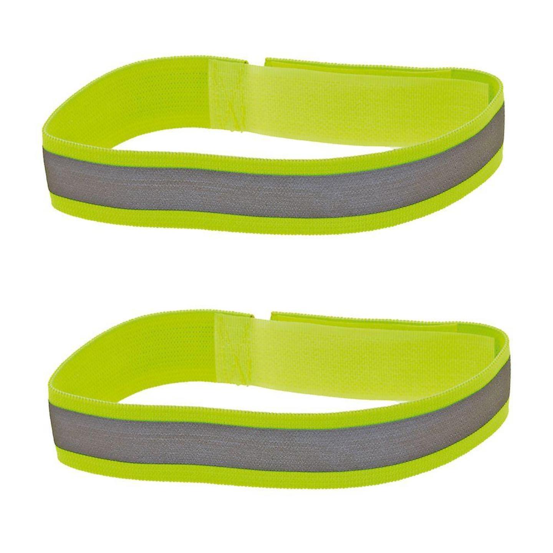 M-Wave Reflex Safety Band
