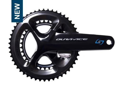 Stages Power Meter R - Shimano Dura Ace R9100