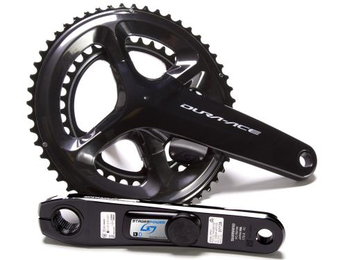 Stages Power Meter LR - Shimano Dura Ace R9100