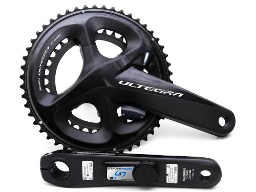 Stages Power Meter LR - Ultegra R8000
