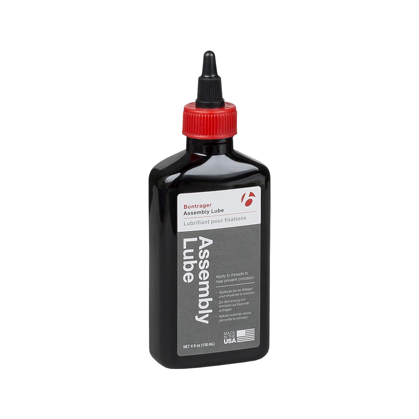 Bontrager Assembly Lube - 118ml