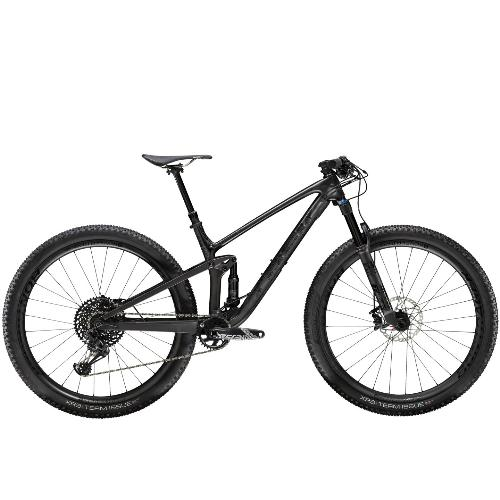 Trek Top Fuel 9.8 2020