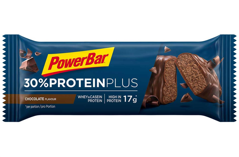 Powerbar Ενεργειακή Μπάρα Protein plus 30%
