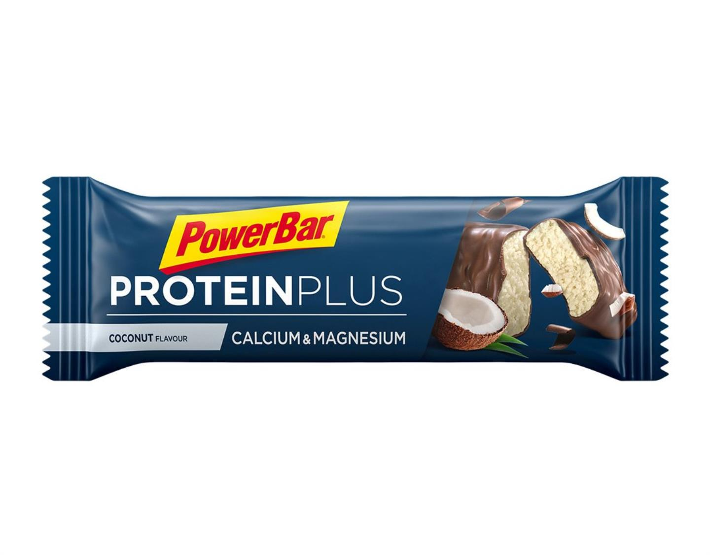 Powerbar Ενεργειακή Μπάρα Protein plus 35gr