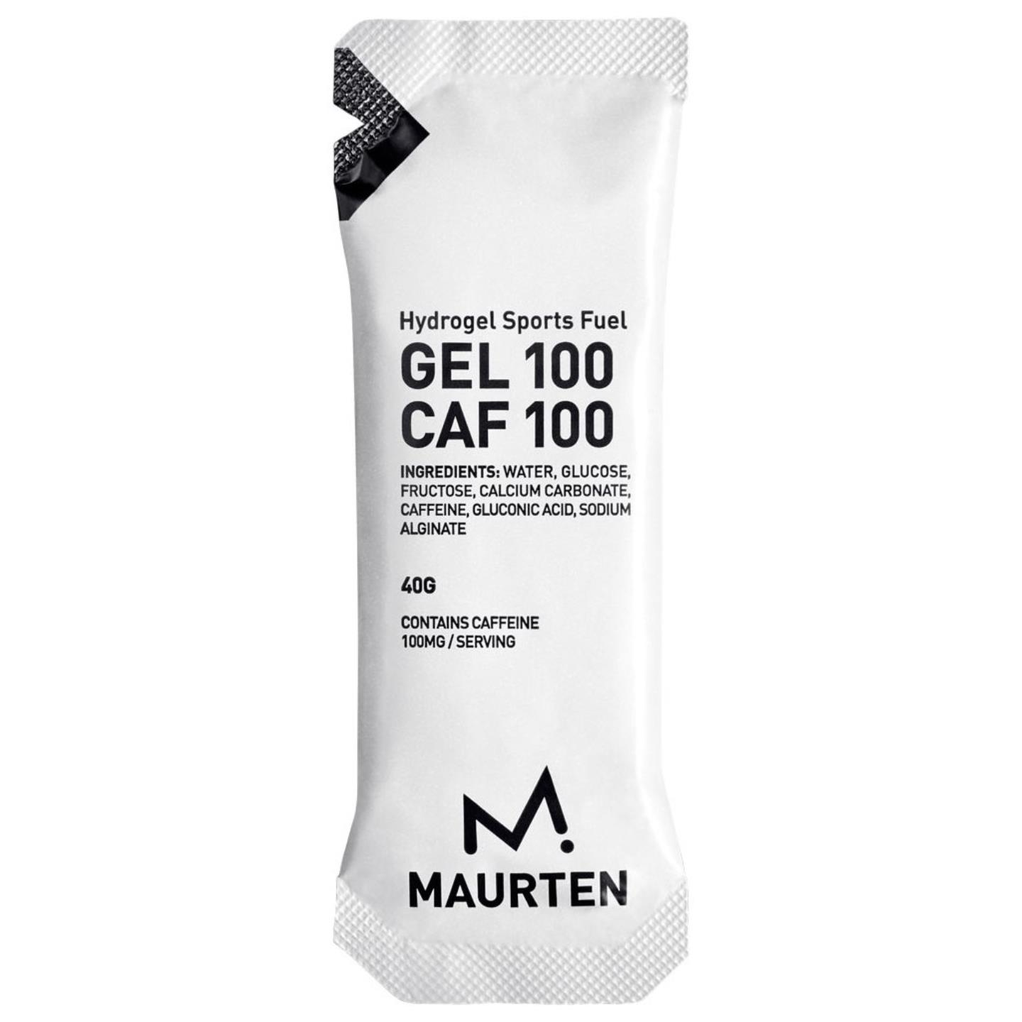 Maurten Gel 100 Caf (1pc)