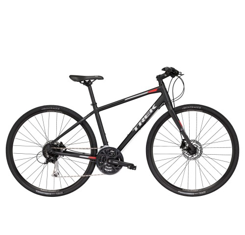 Trek FX 3 Disc Women 2018