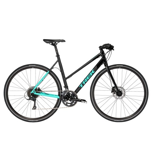 Trek Zektor 3 Women 2018