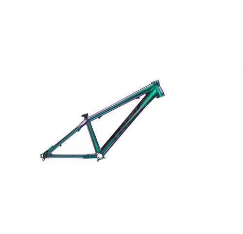 Trek Ticket DJ Frame 2020