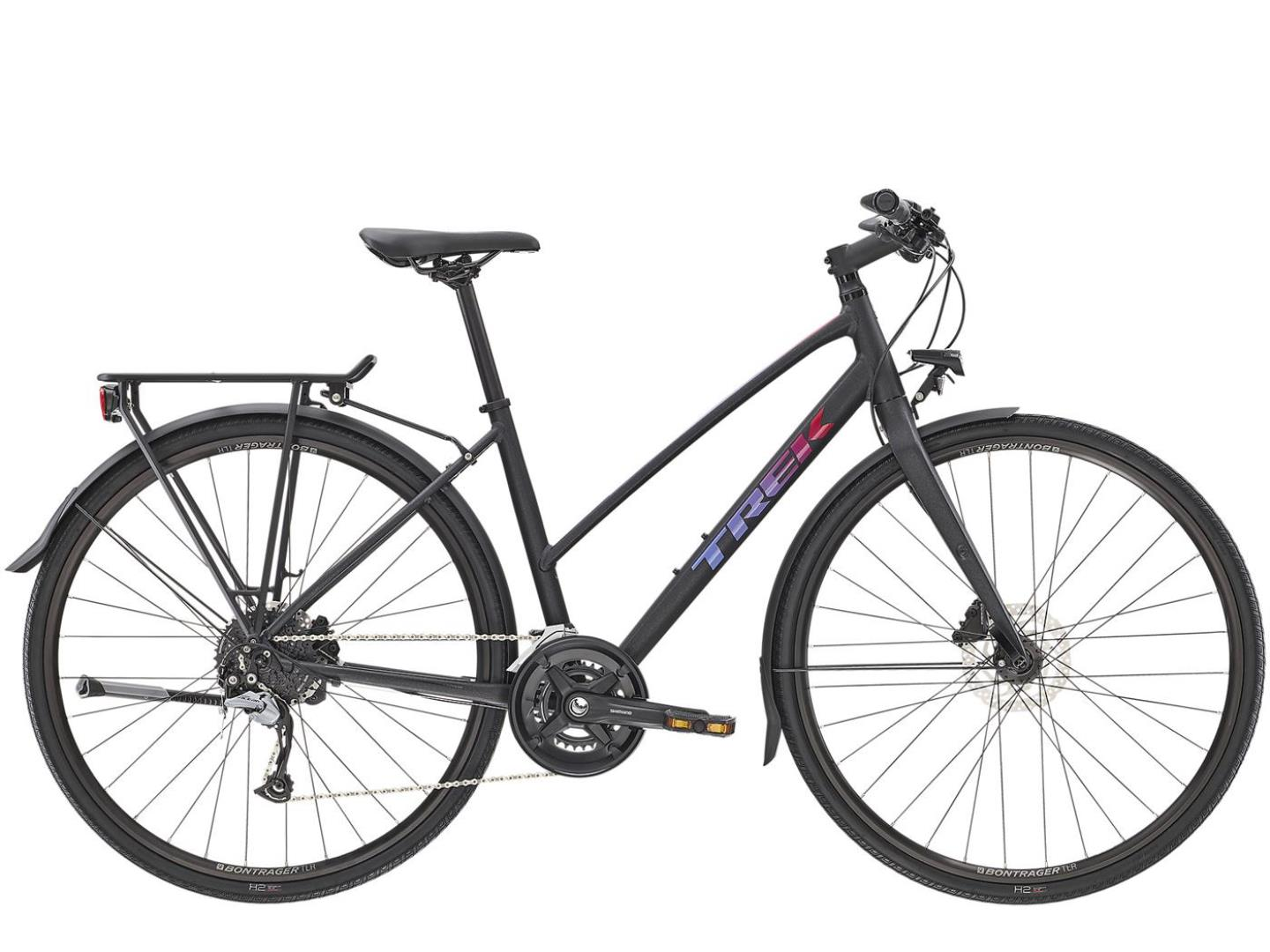 Trek FX 3 Equipped Disc γυναικείο 2020
