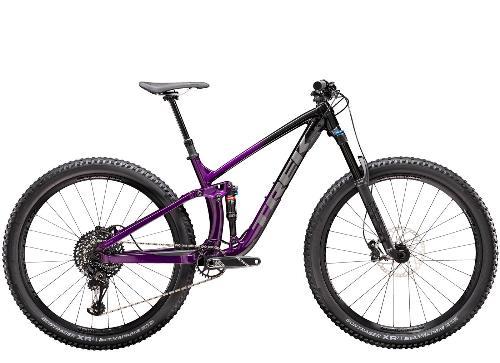 Trek Fuel EX 8 EAG 2020