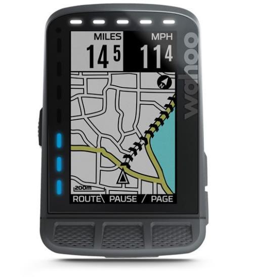 Wahoo Fitness ELEMNT ROAM GPS Device