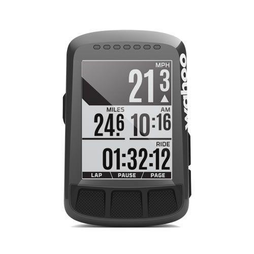 Wahoo Fitness ELEMNT BOLT GPS Device