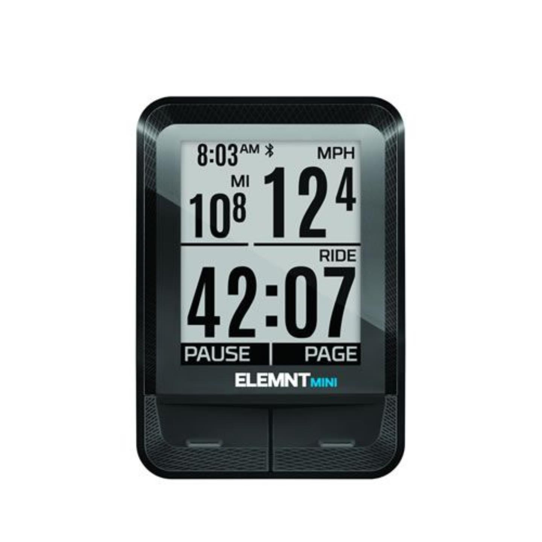Wahoo Fitness ELEMNT Mini GPS