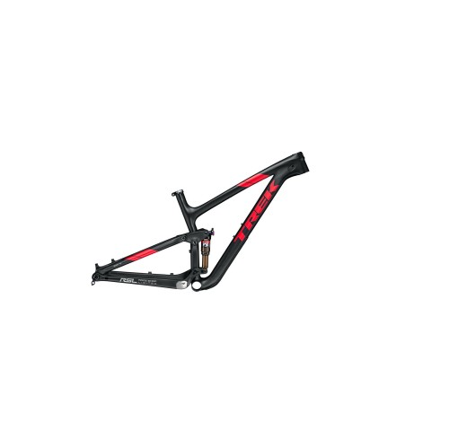 Trek Top Fuel Carbon Frame 18